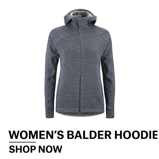 Women's Balder Hoodie