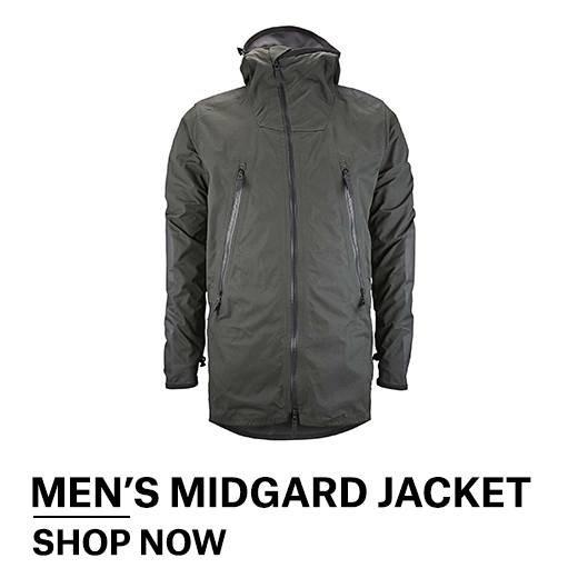 Men's Midgard Jacket