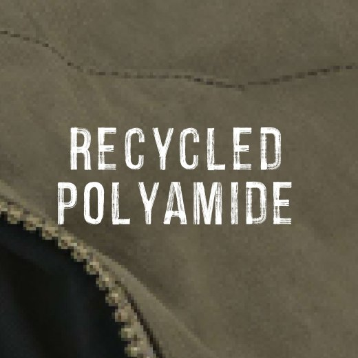 recycled polyamide