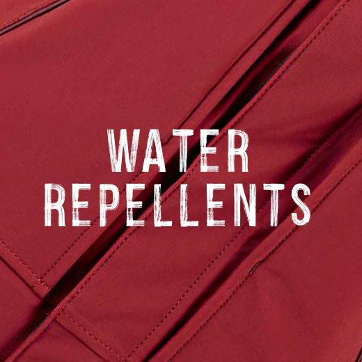 Water repellents