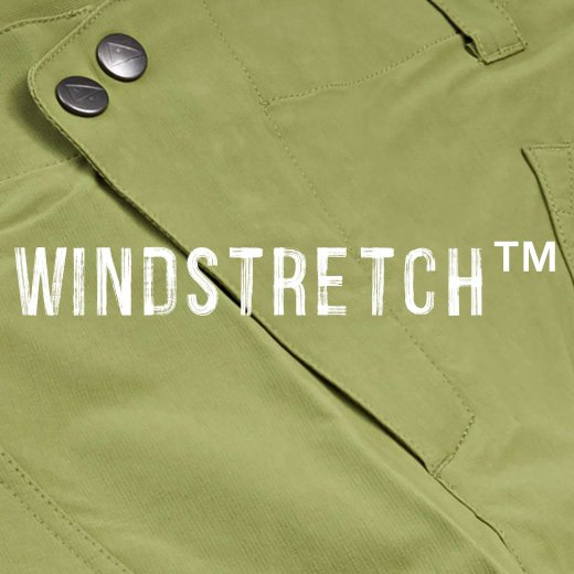 windstretch