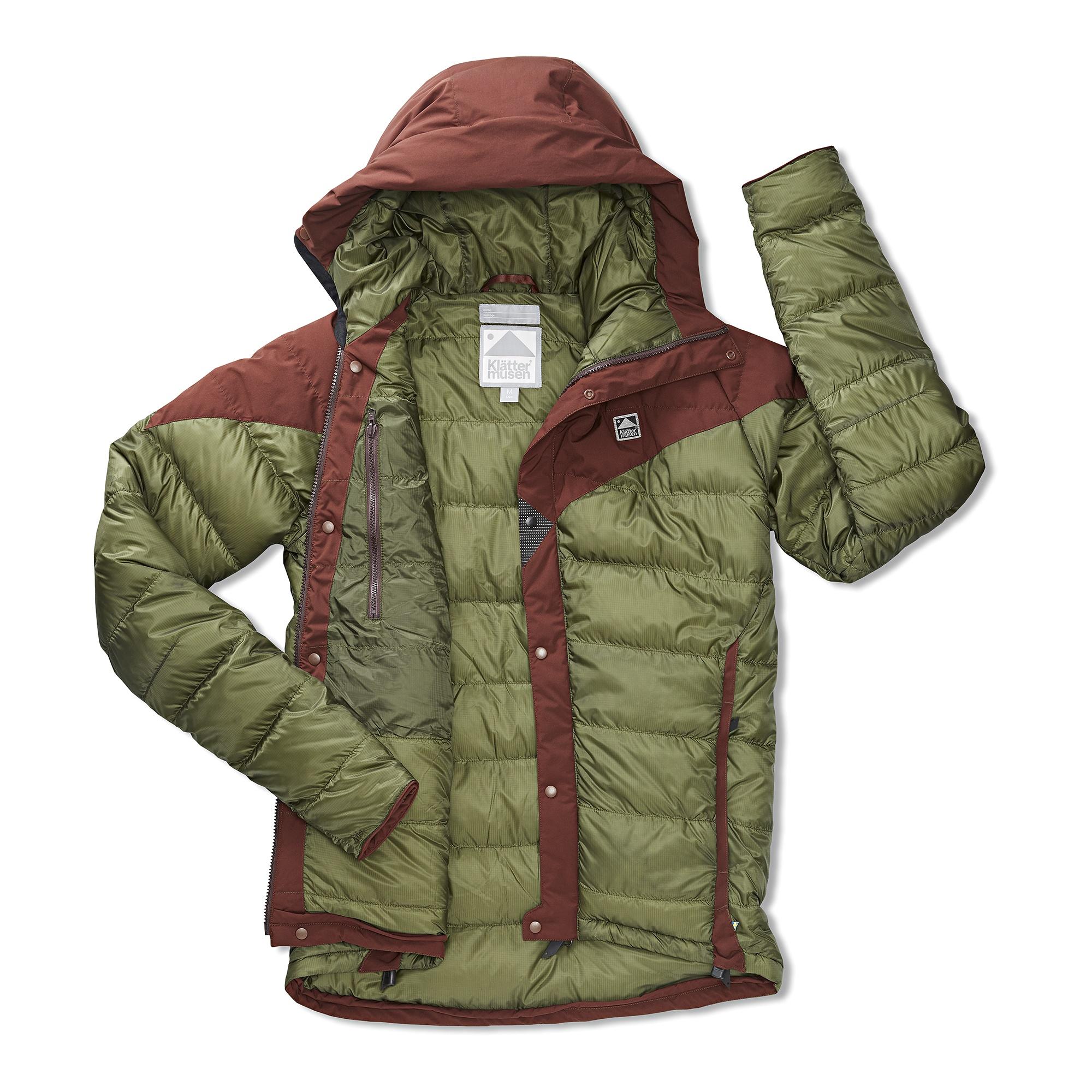 Big product image of Men's Atle 2.0 Jacket