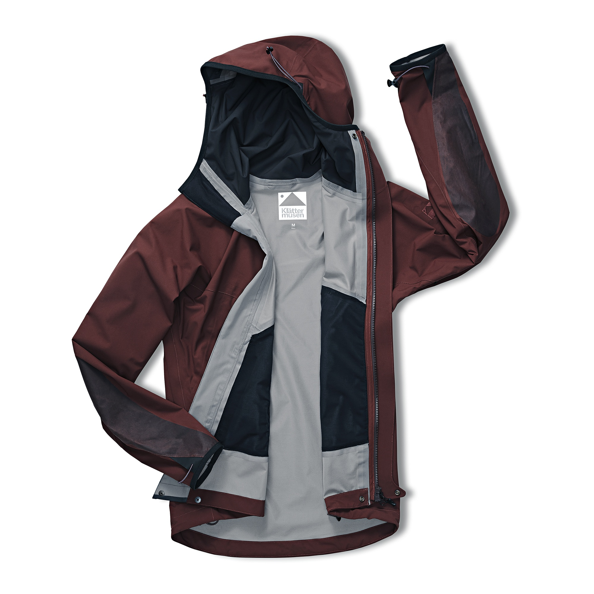 Big product image of Men's Allgrön Jacket
