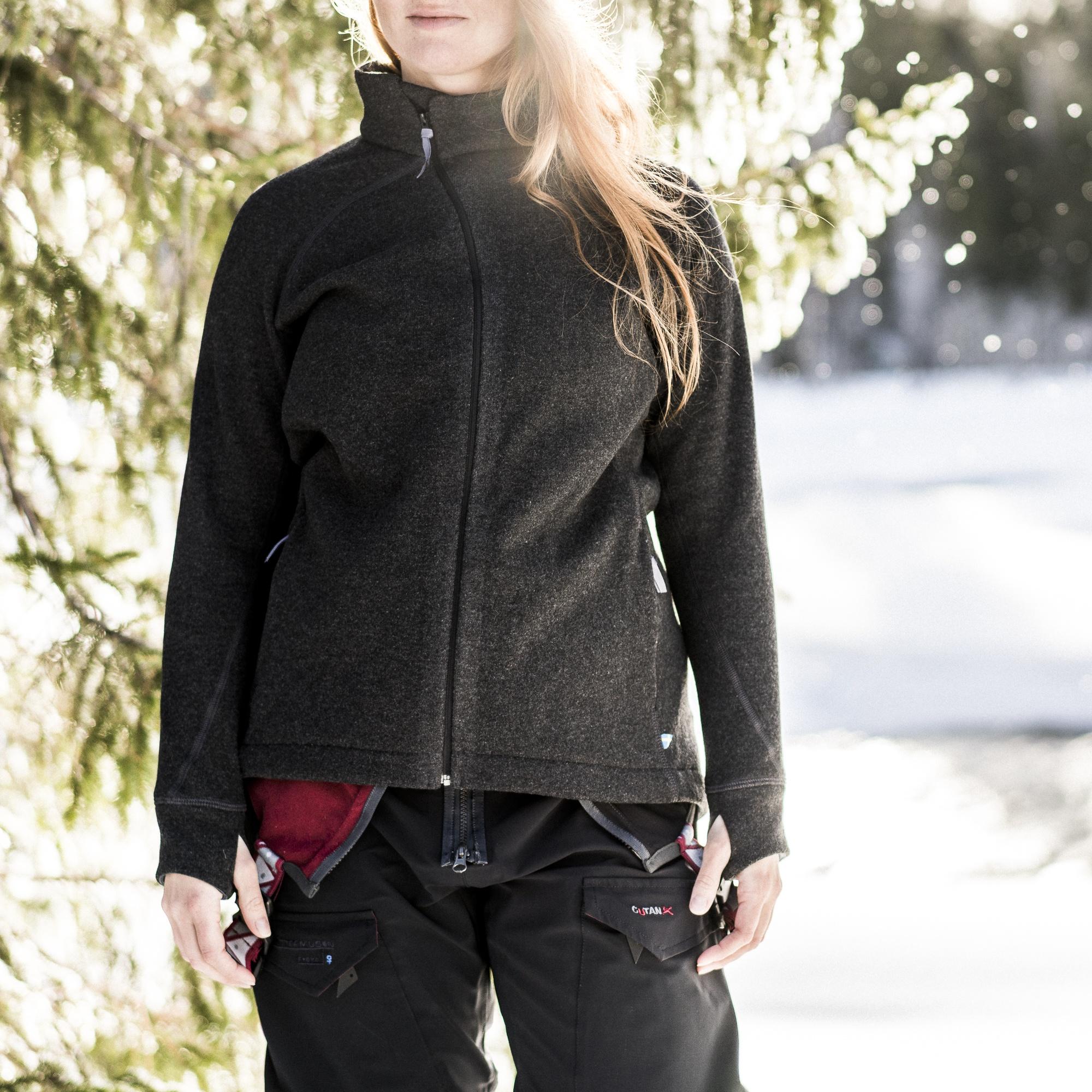 Big product image of Women's Balder Zip