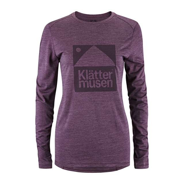Product thumbnail of Women's Eir L/S Tee