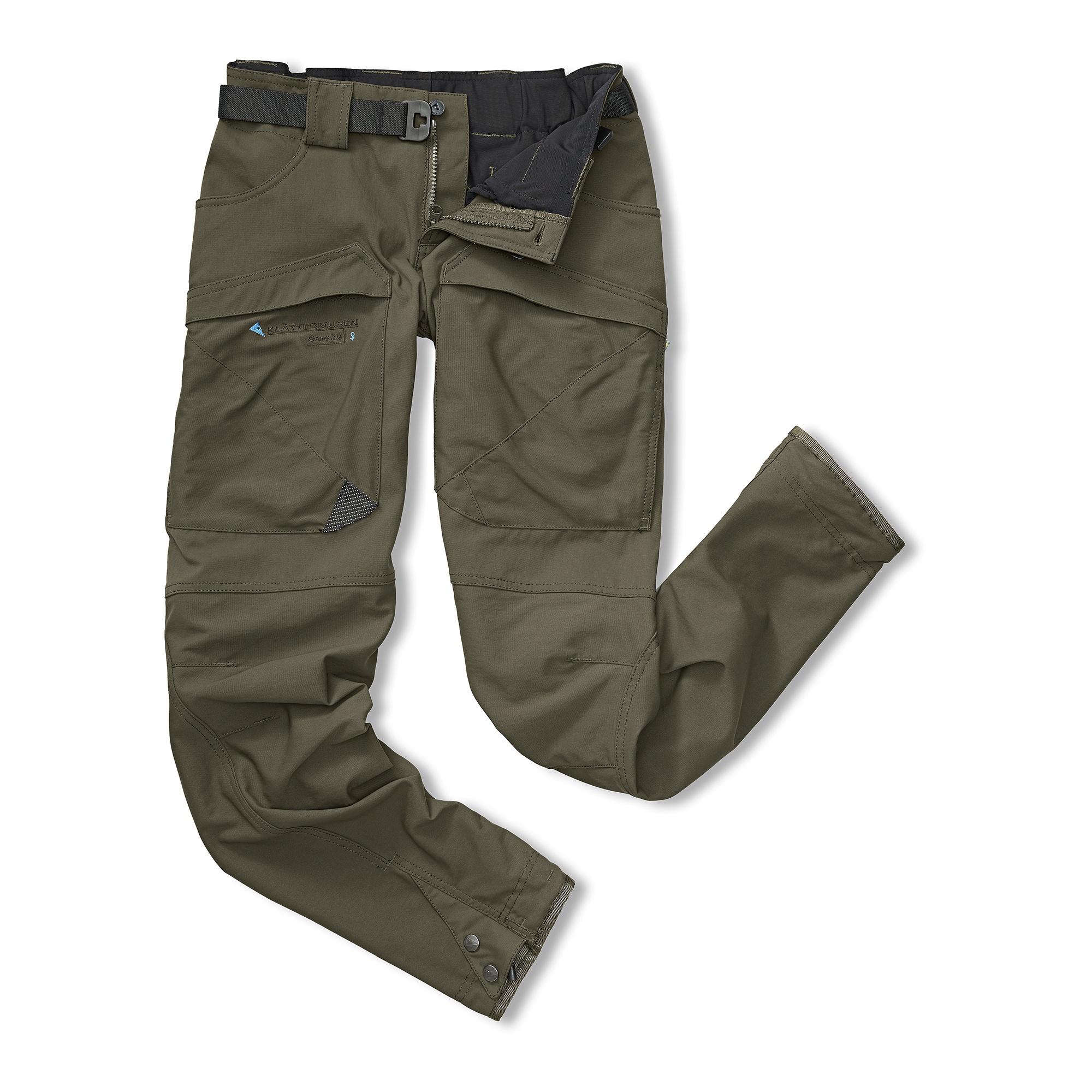 Big product image of Women's Gere 2.0 Pants Regular